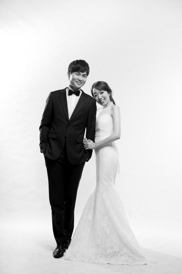 박선희 집사 아들 며느리 결혼사진 .jpeg